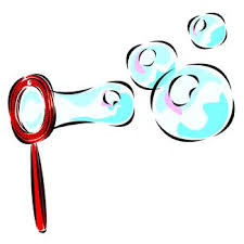 Image result for blowing bubbles