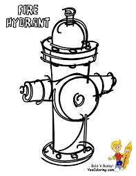 Small Picture Fire Hydrant Coloring Page zimeonme