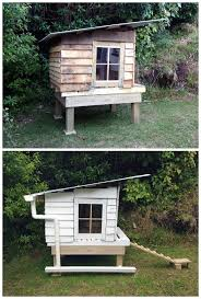 Pallet Home Best 25 Pallet Coop Ideas On Pinterest Chicken Coop Pallets