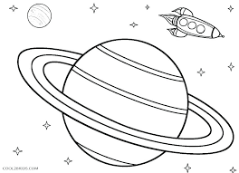 Solar System Coloring Sheet Solar System Coloring Pages Solar System