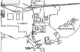 reporting in Ft Leonard Wood Mo Map fort leonard wood front gate wpe2 jpg (41953 bytes) fort leonard wood mo map