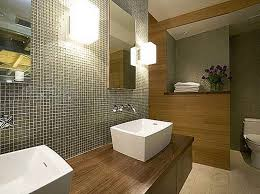 contemporary wall sconce lighting. Amusing Contemporary Wall Sconce Flush Mount Black And  Mirror Lamps Beside Toilet Sink Faucet Vase With Flower Contemporary Wall Sconce Lighting