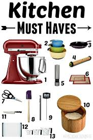 Luxury Household Items