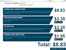 learningaccess one of the fraudulent affiliate marketing schemes that powers these bogus micropayments