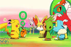 Full Movie Pikachu, What's This Key? (2014) Streaming Online Part I - video  Dailymotion