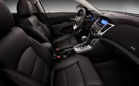 2012 Chevrolet Cruze - Information and photos - ZombieDrive
