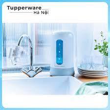 Máy lọc nước Tupperware Nano Nature chính hãng 19,300,000đ