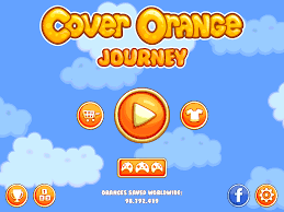 Cover Orange Journey Android Apps On Google Play