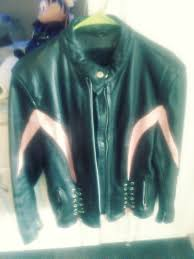 womens leather riding jacket harley davidson for in wallingford ct offerup