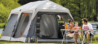 Guest Post: What to look for when buying a family tent - Blog