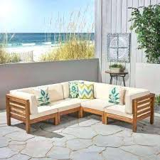 best way to clean teak outdoor furniture sectional patio sectionals lounge the home depot how cleaning