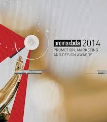 Promaxbda 2014 Awards Book By Promaxbda Issuu