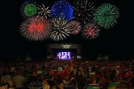 Garden Grove Amphitheater Seating Chart Starlight Bowl Travelcaster Co
