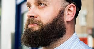 Beard guide: kies de perfecte
