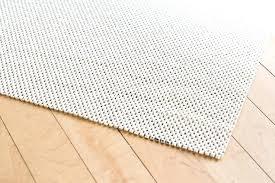 natural rug pad also great rug pad super lock natural all natural rug pad natural rubber