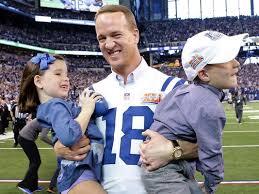 peyton manning kids. Peyton Manning Kids N