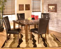 FurniturePrepossessing Ashley Furniture Dining Rooms Also Kind Home Room  Sets Chair By Set Reviews