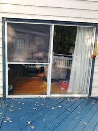 and cat proof your screen doors sliding glass door screen protector