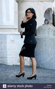 Fabiana Dadone during the oath of the Conte 2 government at the Quirinale  (Luigi Mistrulli/Fotogramma,