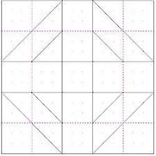 Making Templates » Academy of Quilting & Making Templates Adamdwight.com