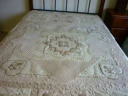 32 best Latte quilt gallery images on Pinterest | Free motion ... & and the front of the quilt. Adamdwight.com