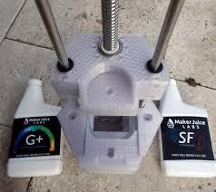 3drip nano uv 3d resin printer lcos projector investigation part1
