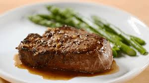 How To Cook Filet Mignon Better Homes Gardens