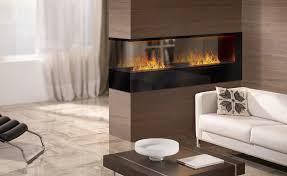 Infrarotheizung Elektrisches Effektfeuer Design Heating