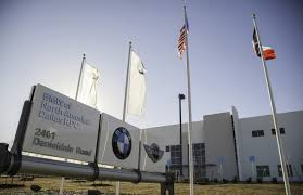 Bmw Group Opens New Regional Parts Distribution Center In Lancaster