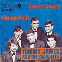 July 16 1966 Tommy James The Shondells Start A Two Week