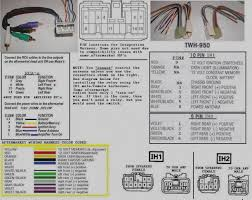 alpine wiring harness color code wiring diagram Wiring Harness Wiring- Diagram at Alpine Wiring Harness Color Code
