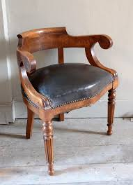 decorative desk chair. Photo 9 Of 10 Antique Desk Chairs #9 French Chair \u203a Puckhaber Decorative Antiques Specialists In S