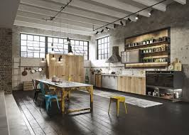 industrial kitchen furniture. 4 |; Designer: Snaidero Industrial Kitchen Furniture