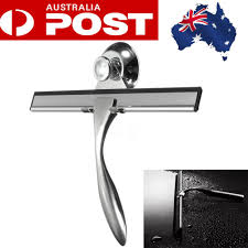 details about bathroom shower squeegee glass window wiper mirror screen tile car wash cleaner