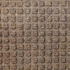 the 12 pint absorbing low profile door mat 2 x3