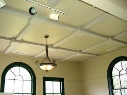 coffer lighting. Acoustic Coffered Ceiling - Christiansen Great Room Coffer Lighting O