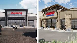 meridian city council approves revised costco design idaho statesman