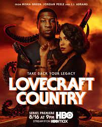Lovecraft Country   HBO Max Wiki