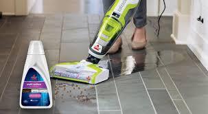 hard floor cleaning formulas