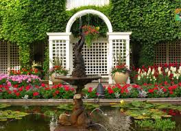Image result for italian garden
