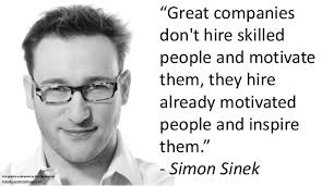 A Collection Of Quotes From Simon Sinek Awesome Great People Quotes