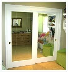 stanley sliding closet doors closet door slider hardware sliding mirror door mirror sliding closet door closet