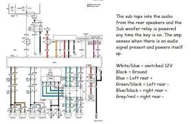suzuki sx radio wiring diagram wiring diagram 2010 suzuki sx4 radio wiring diagram jodebal