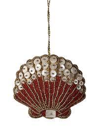 mother of pearl chandelier. Bead And Mother Of Pearl Ornament, 4\ Chandelier