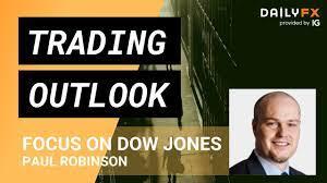 Dow Jones Industrial Technical Forecast ...