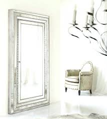 large wall mirror jewelry armoire wall mirrors ideas