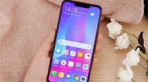 Cách chụp màn hình Huawei Nova 3 - Thegioididong.com