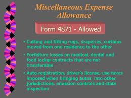 Relocation Benefits When You Are Reassigned Presented By Mike