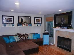 Turquoise And Brown Living Room Living Room Stunning Living Room Ideas Homeideasblog Turquoise