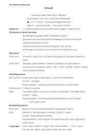 2007 Word Resume Template How To Open Resume Template Microsoft Word 2007 How To Find Resume